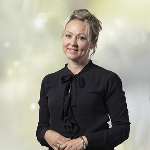 Marije de Jong, Account Manager at Hitachi Capital Mobility Rotterdam