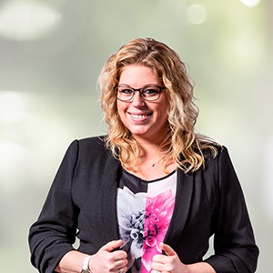 Stefanie Rang, Operational Assistant at Hitachi Capital Mobility Heerhugowaard