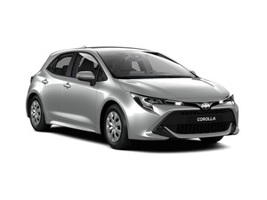 Toyota Corolla Sedan 1.8 Hybrid Business