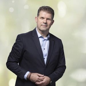 Lammert Sinninghe, Sales Manager at Hitachi Capital Mobility Groningen