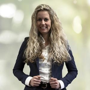 Sandy van Duijkeren, Mobility Advisor bij Hitachi Capital Mobility Heerhugowaard