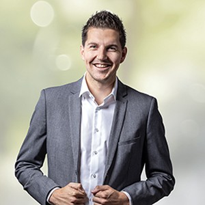 Rob Slijkerman, Operations Assistant at Hitachi Capital Mobility Heerhugowaard