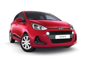 Hyundai i10 i10 1.0 MPI i-Drive