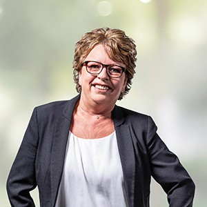 Lammie van Bolhuis-Drent, Receptionist / Telephonist at Hitachi Capital Mobility Groningen