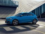 Audi A1 sportback 25tfsi 70kW 2 thumbnail