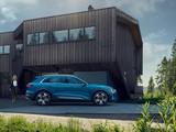 Audi E-tron 95kWh quattro aut 5 thumbnail