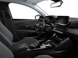 Peugeot 208 Allure EV 50kWh 136pk 12 thumbnail