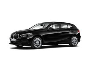 BMW 1 Serie 118i