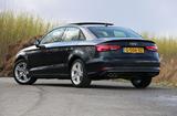 Audi A3 Limousine 2 thumbnail
