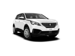Peugeot 5008 1.2 pure tech access 96kW