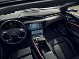 Audi E-tron 95kWh quattro aut 2 thumbnail