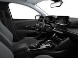 Peugeot 208 Allure EV 50kWh 136 pk 9 thumbnail