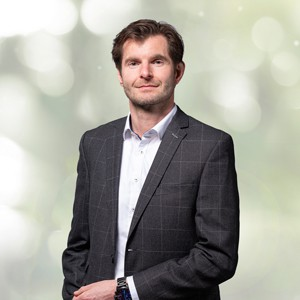 Marco Tuithof, Account Manager at Hitachi Capital Mobility Heerhugowaard