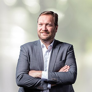 Ron Doesburg, Account Manager at Hitachi Capital Mobility Groningen