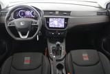 SEAT Ibiza 1.0 EcoTSI 95pk FR Business Intense 4 thumbnail