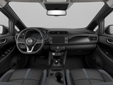Nissan Leaf Electric e+ 62kWh Tekna 6 thumbnail