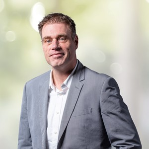 Michel Harkema, Operational Assistant at Hitachi Capital Mobility Groningen