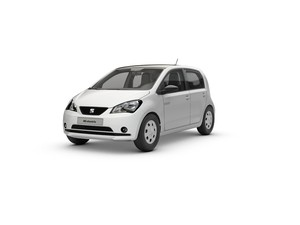 Seat Mii Elektromotor 83pk Electric Plus