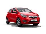 Opel Karl 1.0 Start/Stop 75pk 120 Jaar Edition 1 thumbnail