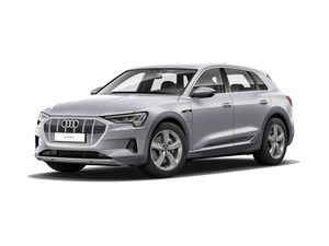 Audi E-tron 95kWh quattro aut