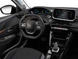 Peugeot 208 Active EV 50kWh 136 9 thumbnail