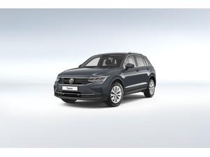 Volkswagen Tiguan 96kW Comfortline Business