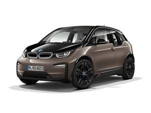 BMW i3 - Dashboard
