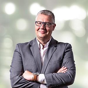 Chris Jonker, Operations medewerker bij Hitachi Capital Mobility Heerhugowaard