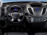 Ford Transit 2.0tdci 290 l2h2 ambiente 77kW euro6.2 2 thumbnail