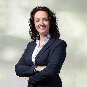 Karen Smid-Jonker