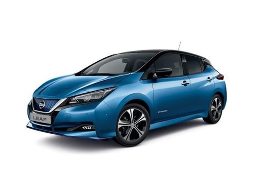 Nissan Leaf Electric e+ 62kWh Tekna