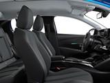Peugeot 208 Allure EV 50kWh 136 pk 10 thumbnail